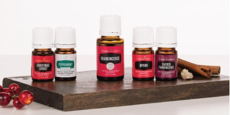 Essential Oils/Aromatherapy Workshop tickets