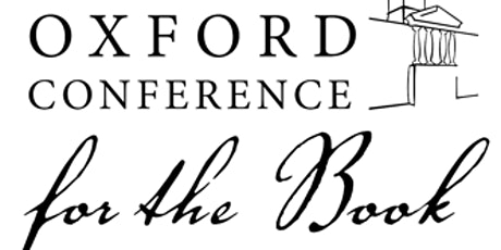 Oxford Conference for the Book Opening Party tickets