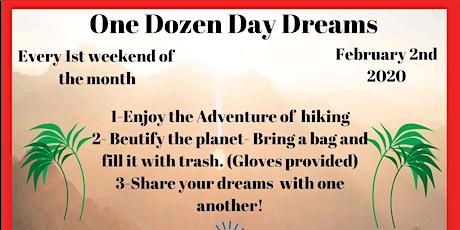 One Dozen Day Dreams tickets