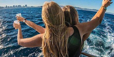 Canada Day Tdotclub Booze Cruise tickets