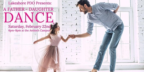 Father - Daughter Dance tickets