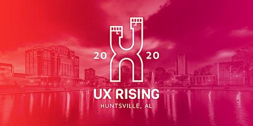 UX Rising 2020