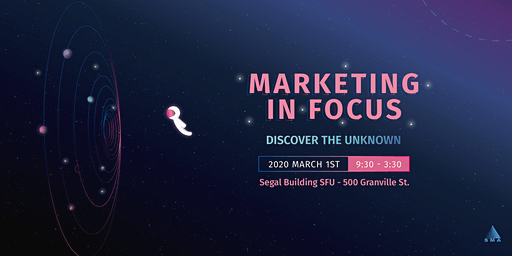 Marketing in Focus 2020