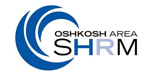 November 2020 Oshkosh Area SHRM Chapter Meeting