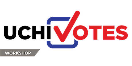 Applying Behavioral Science to Increase Voter Registration & Turnout tickets