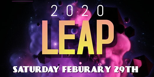 Leap Year Party 2020