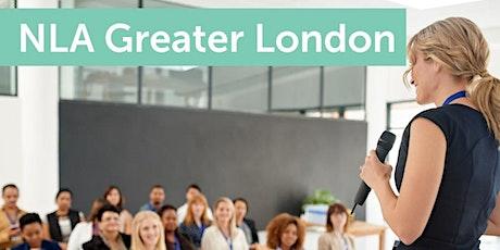 Joint NLA & IKEA Croydon Landlords Meeting   tickets