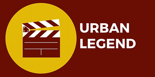 Film Screening Series: Urban Legend