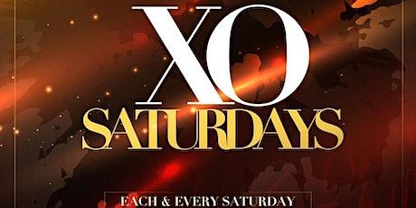 XO Saturdays January Birthday Edition tickets