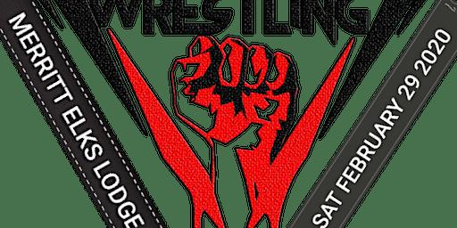 Thrash Wrestling - FROSTFITE