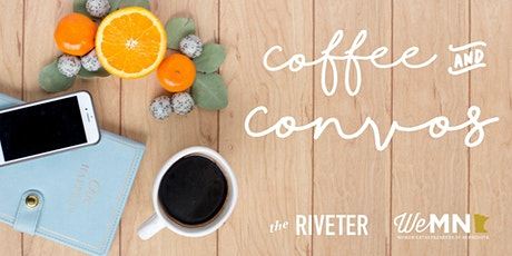 Coffee & Conversations with WeMN tickets