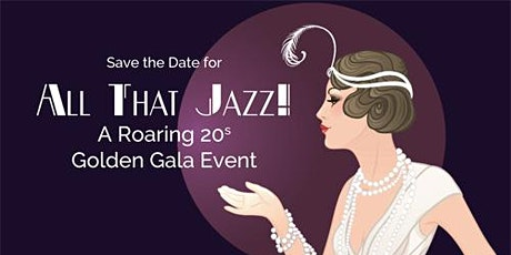 North Valley Symphony Orchestra All That Jazz Roaring 20's Fundraiser Gala tickets