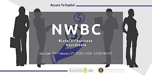 NWBC Puerto Rico Roundtable