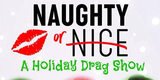 Magnolia Applebottom's Holiday Drag Show