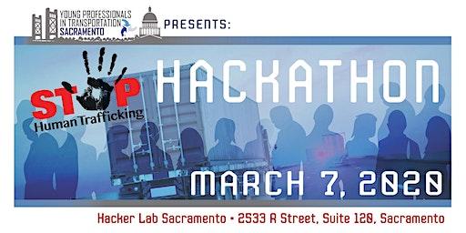 YPT Stop Human Trafficking Hackathon
