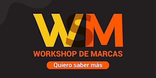 WorkShop  de Marcas