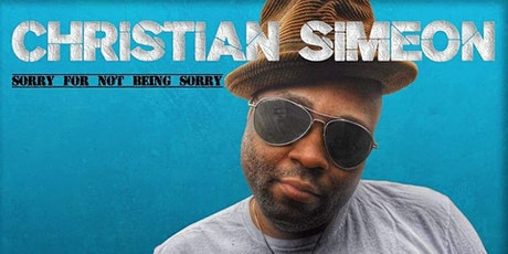 Christian Simeon tickets