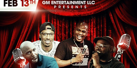 Networking and Comedy Show in Virginia Beach tickets