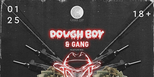 Dough Boy & Gang ft. LIL TEXAS