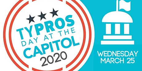 TYPROS Day at the Capitol 2020 tickets