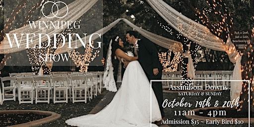 Winnipeg Wedding Show