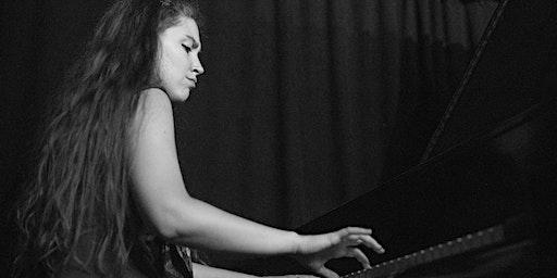 Lara Driscoll Trio | $10 Cover