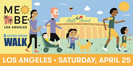 Los Angeles Autism Speaks Walk tickets