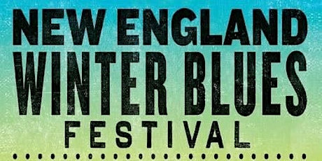 New England Blues Tour tickets