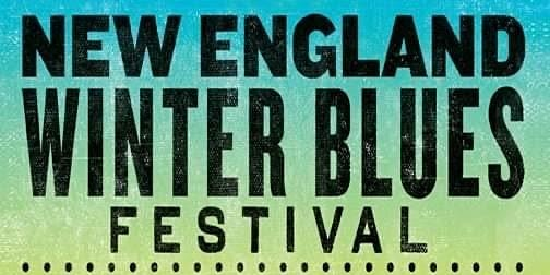New England Blues Tour