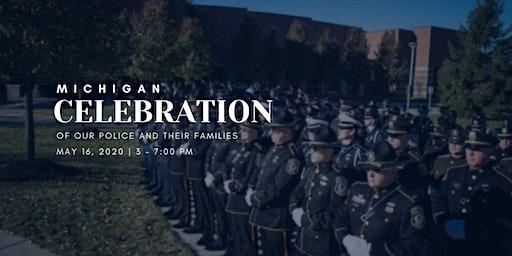Police Week Celebration