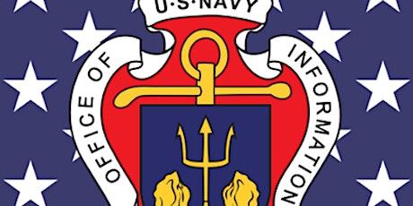 Navy Public Affairs Symposium 2020 tickets