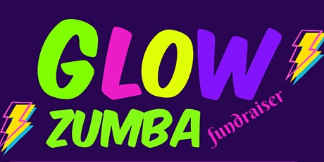 GLOW Zumba FUNdraiser for Britannia Secondary Band tickets