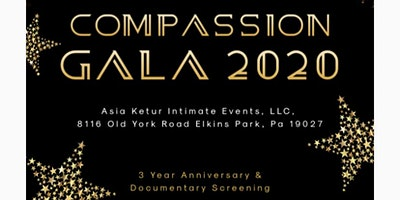 The Compassion Gala 2020