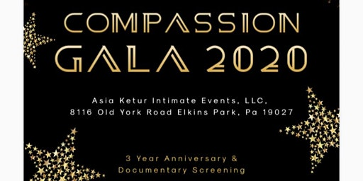 The Compassion Gala 2020