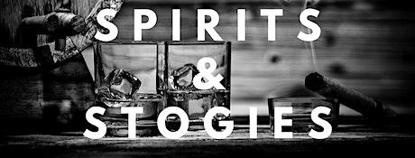Spirits & Stogies tickets