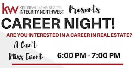 Career Night tickets