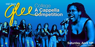 2020 M&T Bank Glee:  College A Cappella Competition