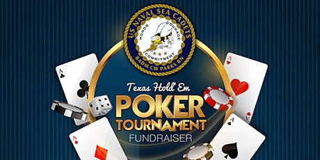 Poker Tournament - Fundraiser for US Naval Sea Cadets Program tickets