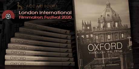 Oxford Through the Lens: Talk+Screening+Book signing tickets