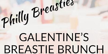 Philly Breasties Galentine's Breastie Brunch tickets