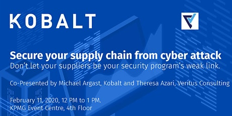 Supply Chain Security - Secure your supply chain from cyber attack tickets