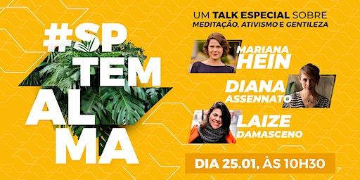 SP Tem Alma | Aniversário de SP na Casa Tegra
