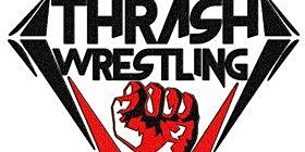 Thrash Wrestling - NORTH THOMPSON STOMPIN
