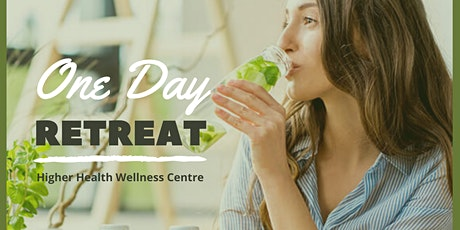 Higher Health Day Retreat tickets