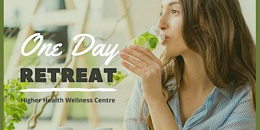 Higher Health Day Retreat