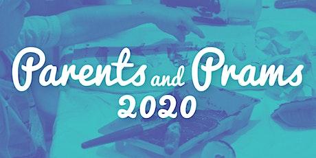Parents & Prams - Wednesday 4 November 2020 (9.30am session) tickets