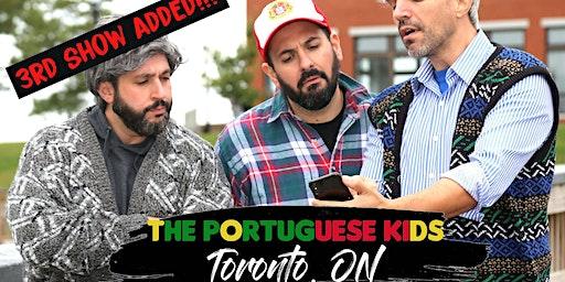 Toronto, Ontario (3rd Show Added!)