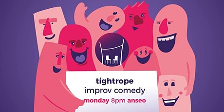 Monday Night Comedy Improv tickets