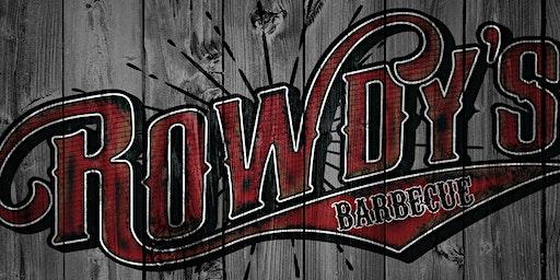 Rowdy's Tejano Spring Fest