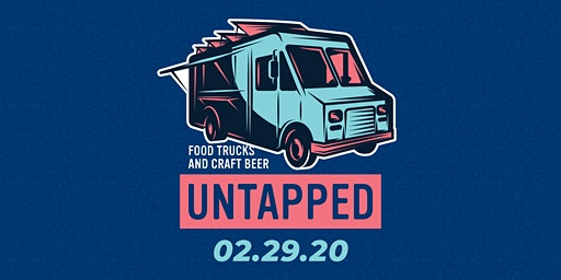 Food Truck and Craft Beer Untapped